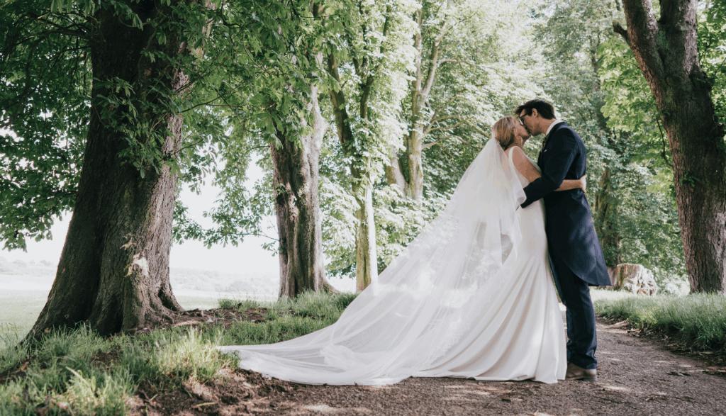 Wonderful wedding photography by Alan Law Photography